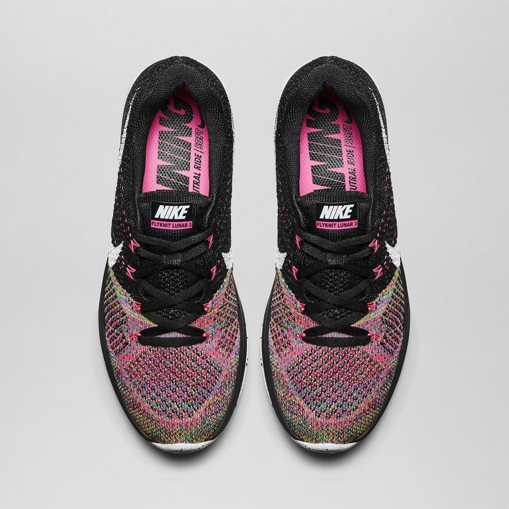 Nike Flyknit Lunar 3 | Sole Collector