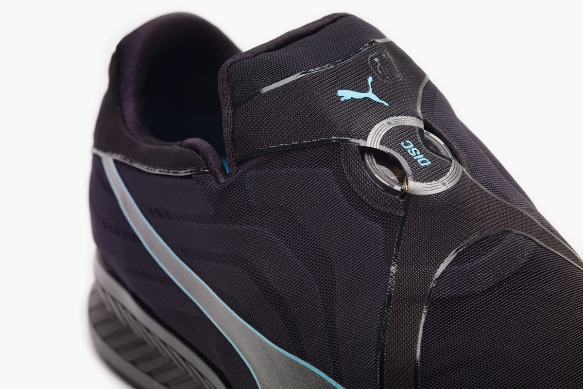 Watch for this exciting Puma product to show up in 2016. Whether or not it  will land before the Nike MAG 2016 release remains to be seen. 1dc2e76376eb