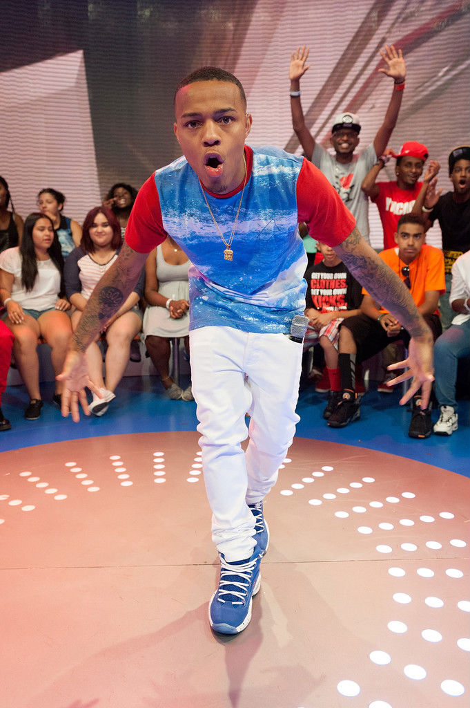 Bow Wow Wears Reebok Question #1 Pick (3)