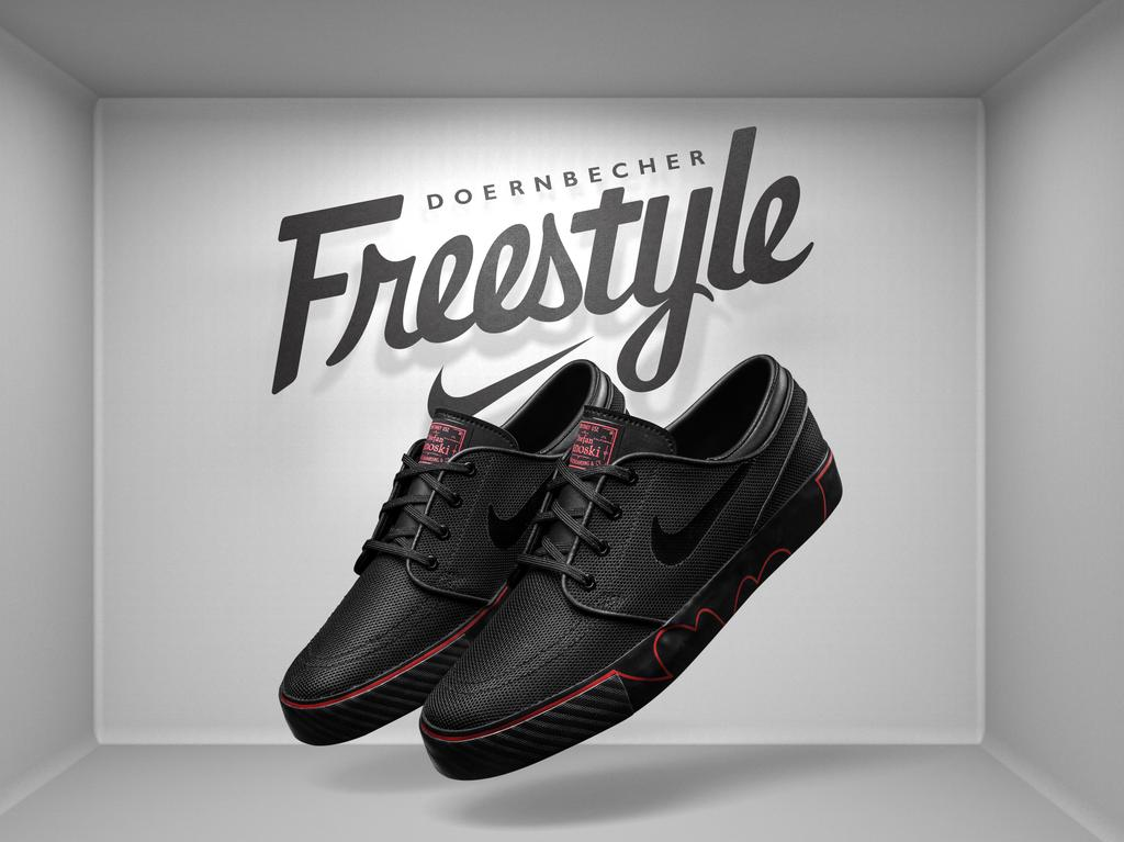 best service f3d41 82848 Live Coverage From the 2015 Doernbecher Freestyle Unveiling | Sole ...