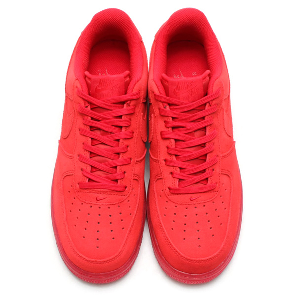 Air Force Nike Red