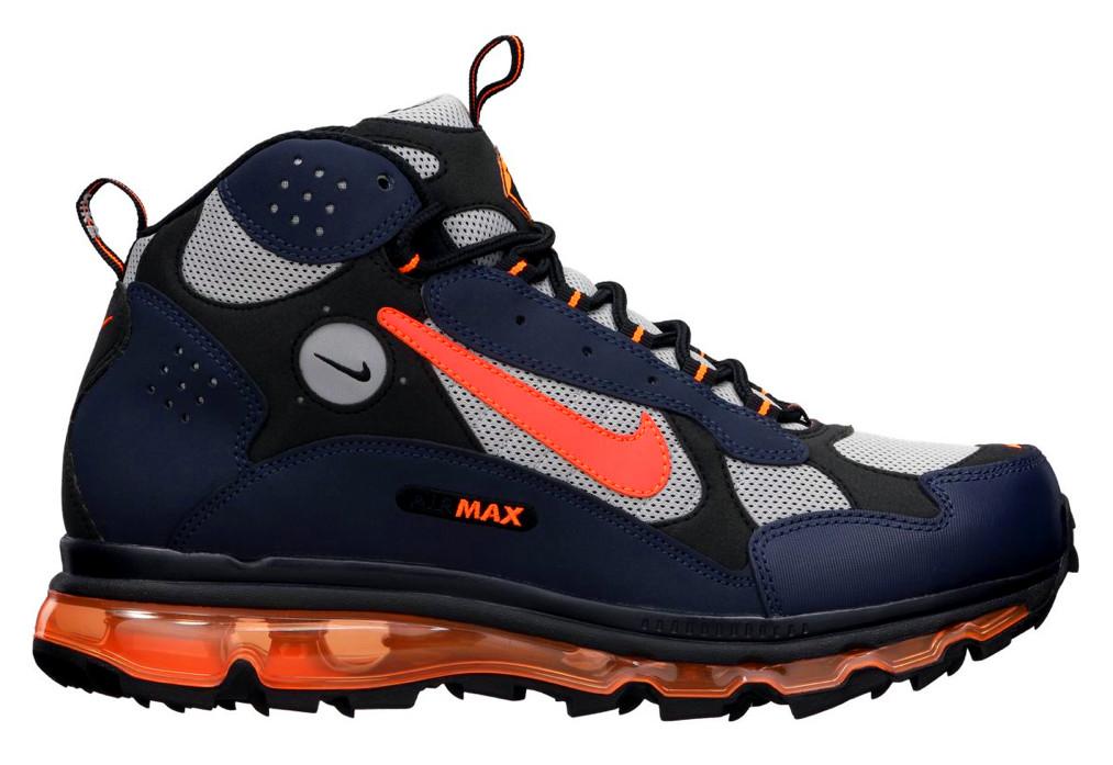 Pin Nike Air Max Terra Sertig Preview On Pinterest
