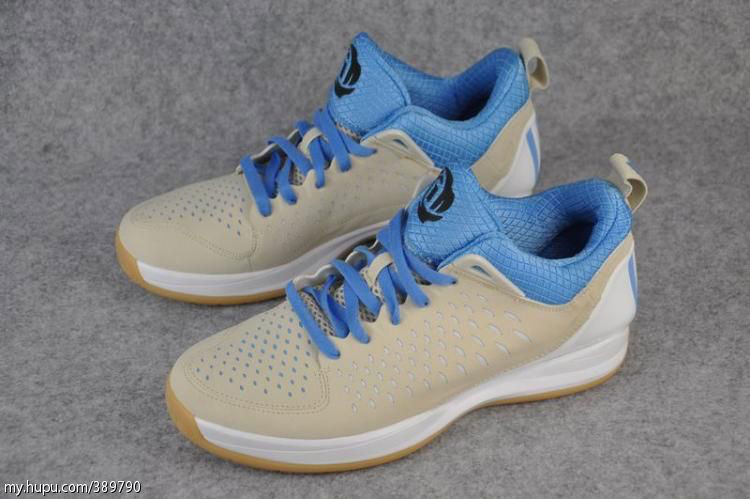 adidas Rose 3 Low Lake Shore Drive (2)