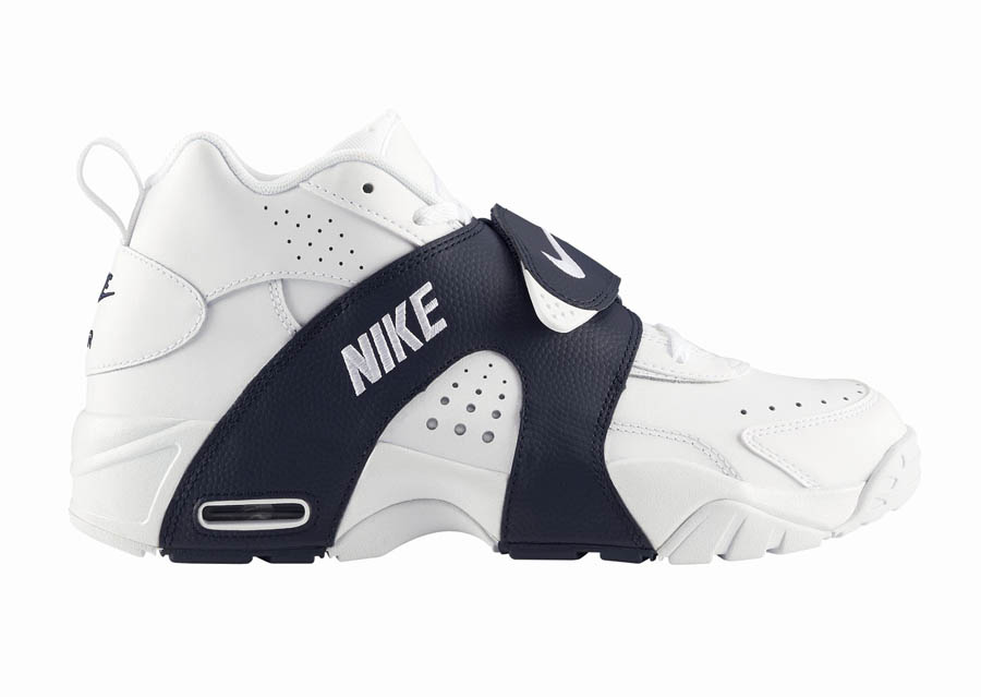 Nike Air Veer WhiteObsidian | Sole Collector
