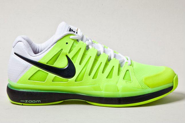 71226a95f6bc Nike Zoom Vapor 9 Tour - Volt