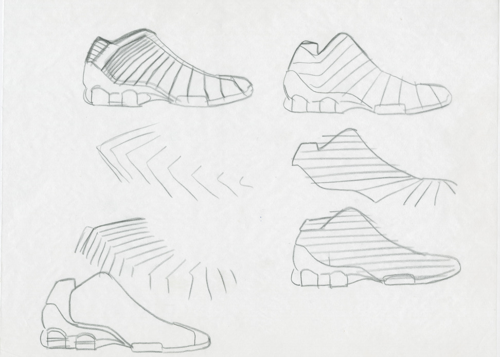 The Nike Shox BB4 is next in Nike Basketball s 20 Designs That Changed the  Game. a32ee9e77