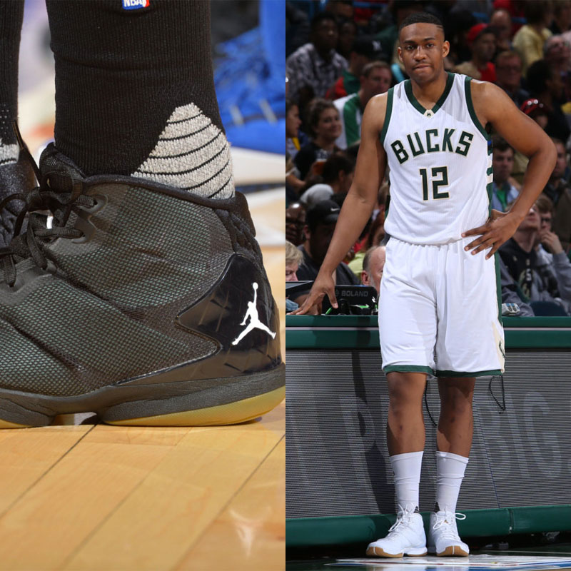 #SoleWatch: NBA Power Rankings for November 8 | Sole Collector Jabari Parker Jordans