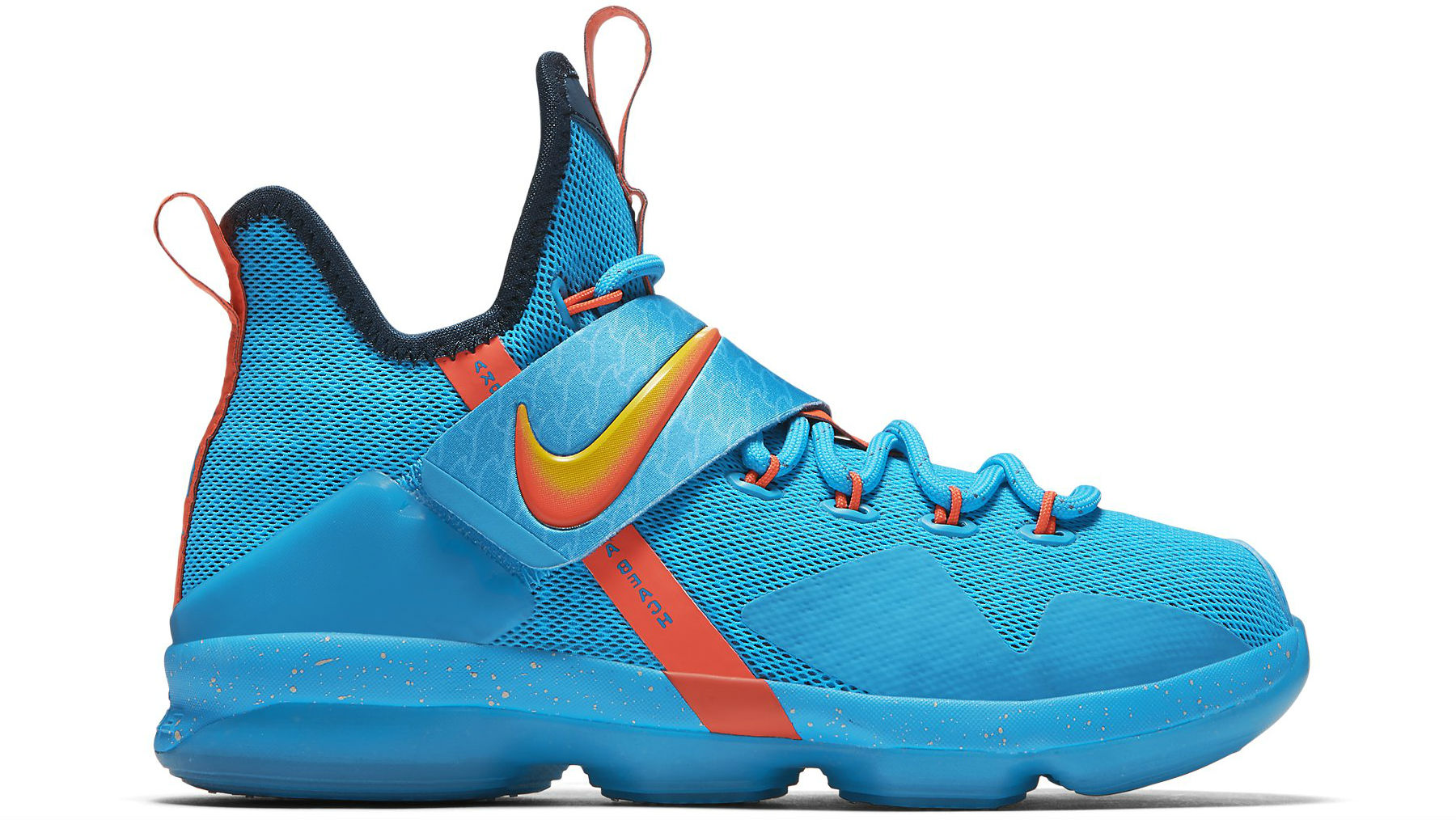 Nike LeBron 14 GS