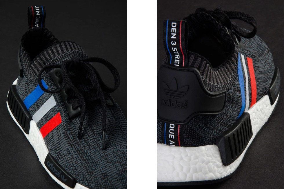 32b2340ccd599 Image via End Clothing Adidas NMD Tri Color Pack Detail