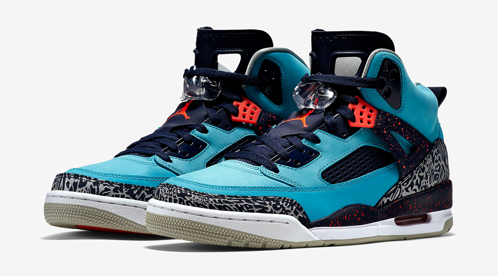 The First Jordan Spiz ike Release of the Year  a23d5718c384