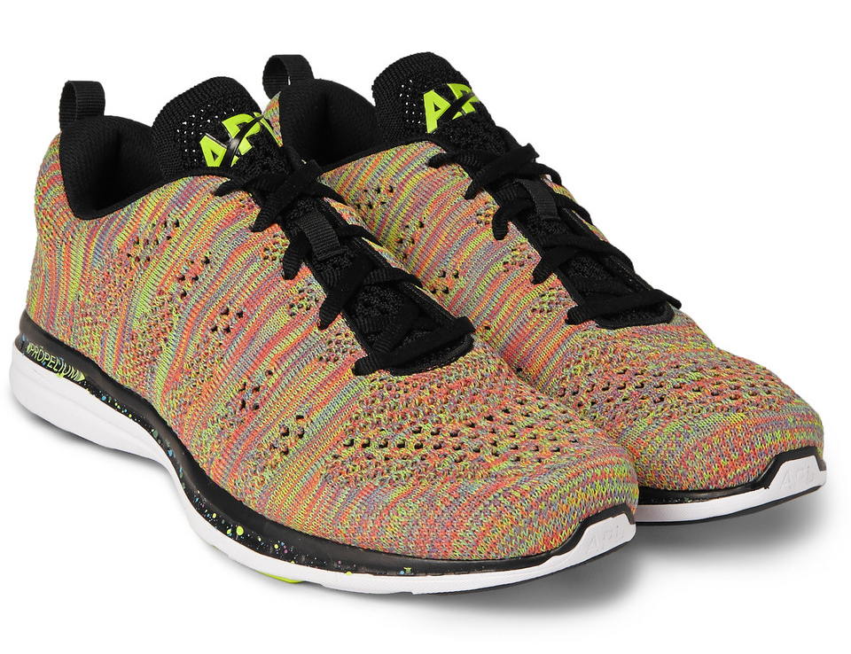 Another Sneaker Brand Is Making Multicolor Flyknits Now  a3bc93ef9