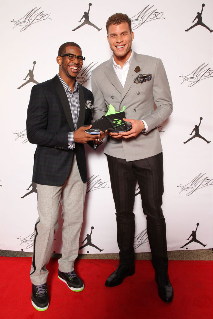 Michael Jordan 50 Birthday Party / Air Jordan XX8 Launch Event Recap (3)