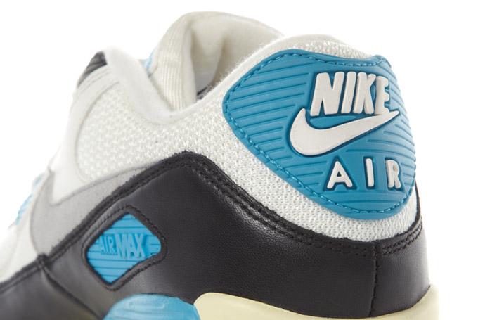 quality design 776d6 5d52e Nike Air Max 90 OG -