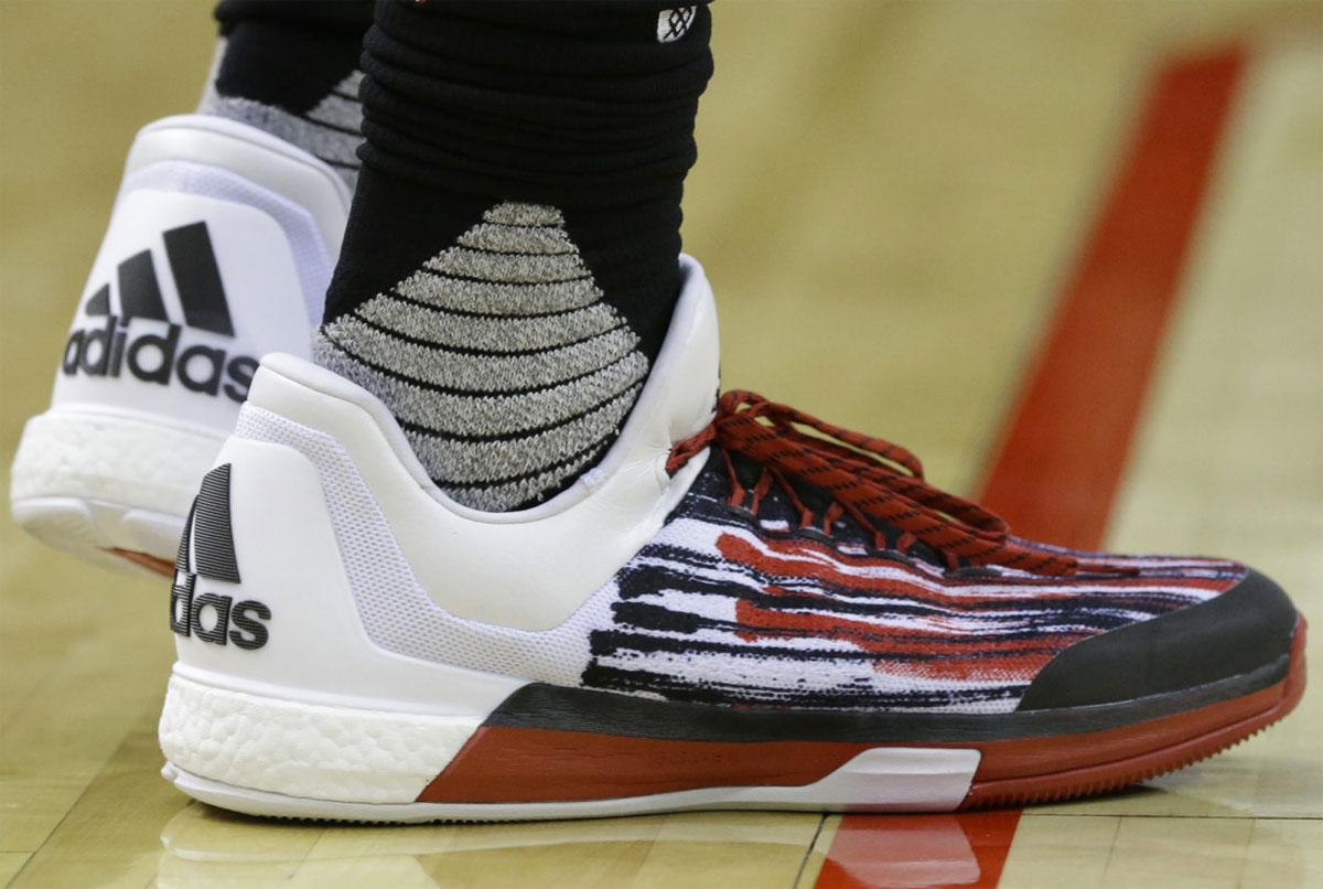 adidas basketball james harden