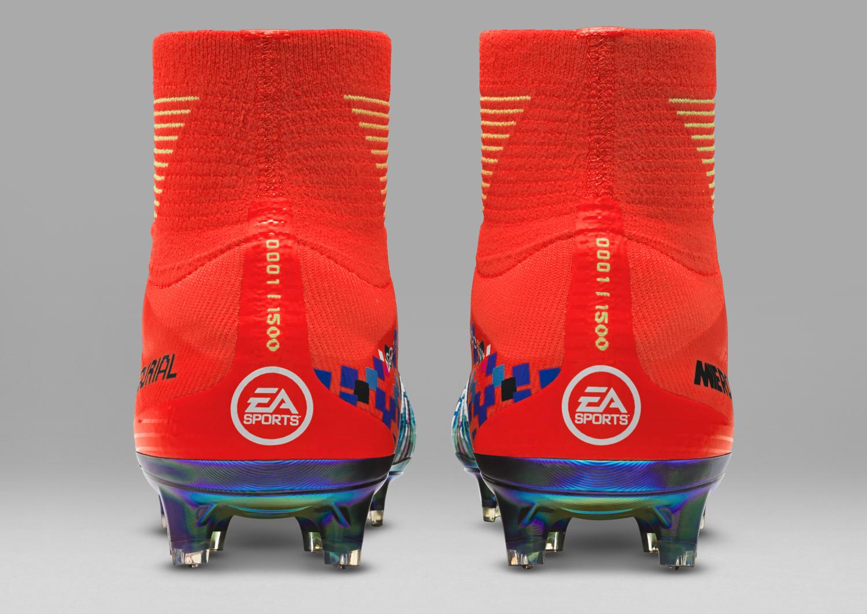 106a30c515d Nike Fifa Mercurial Soccer Boots EA Sports