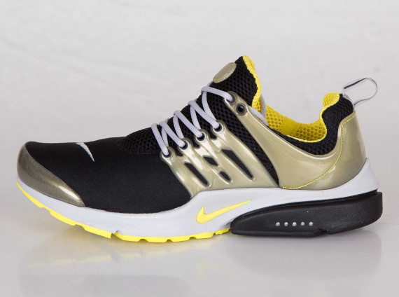 ab534995444b The  Genealogy of Free  Nike Air Presto SP is now available via SNS.