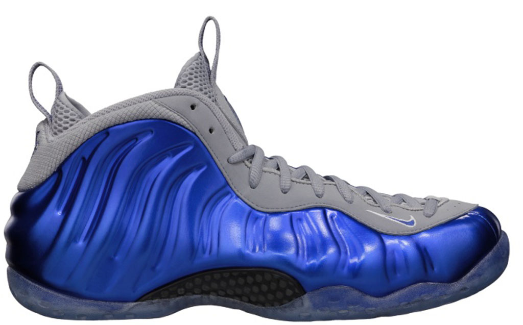 separation shoes 09cac 947b7 Nike Air Foamposite  The Definitive Guide to Colorways   Sole Collector