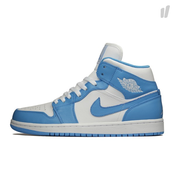 df8487e5c4f4 Also making a return to retailers next month is the original North Carolina  inspired Air Jordan 1 celebrating MJ s days as a Tar Heel.