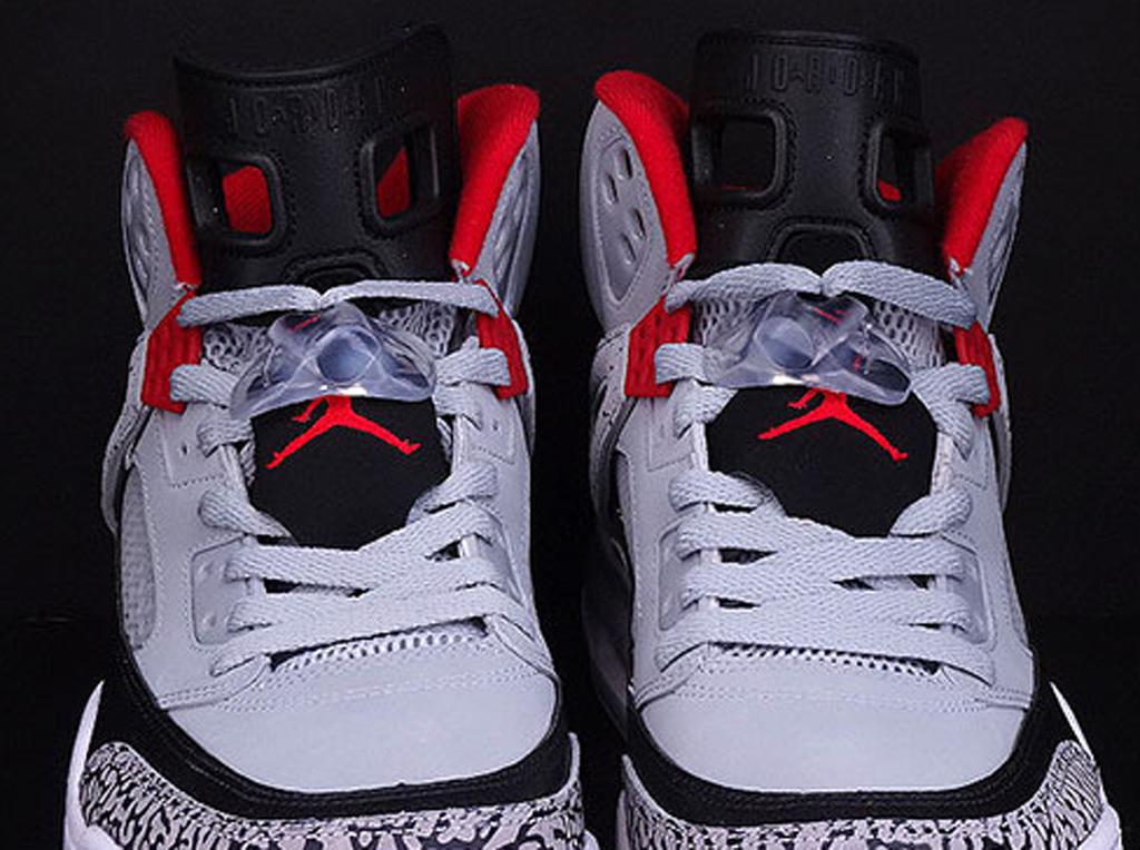 Air Jordan Spizikes-10