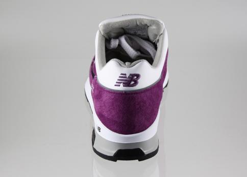 New Balance 1500 Purple White Grey Fall 2011