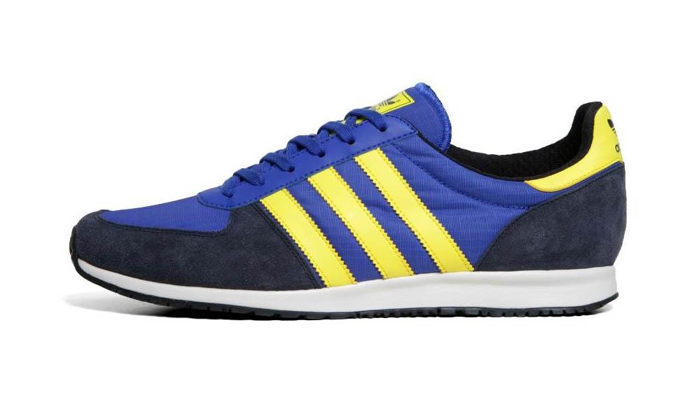 adidas originals adistar racer blue
