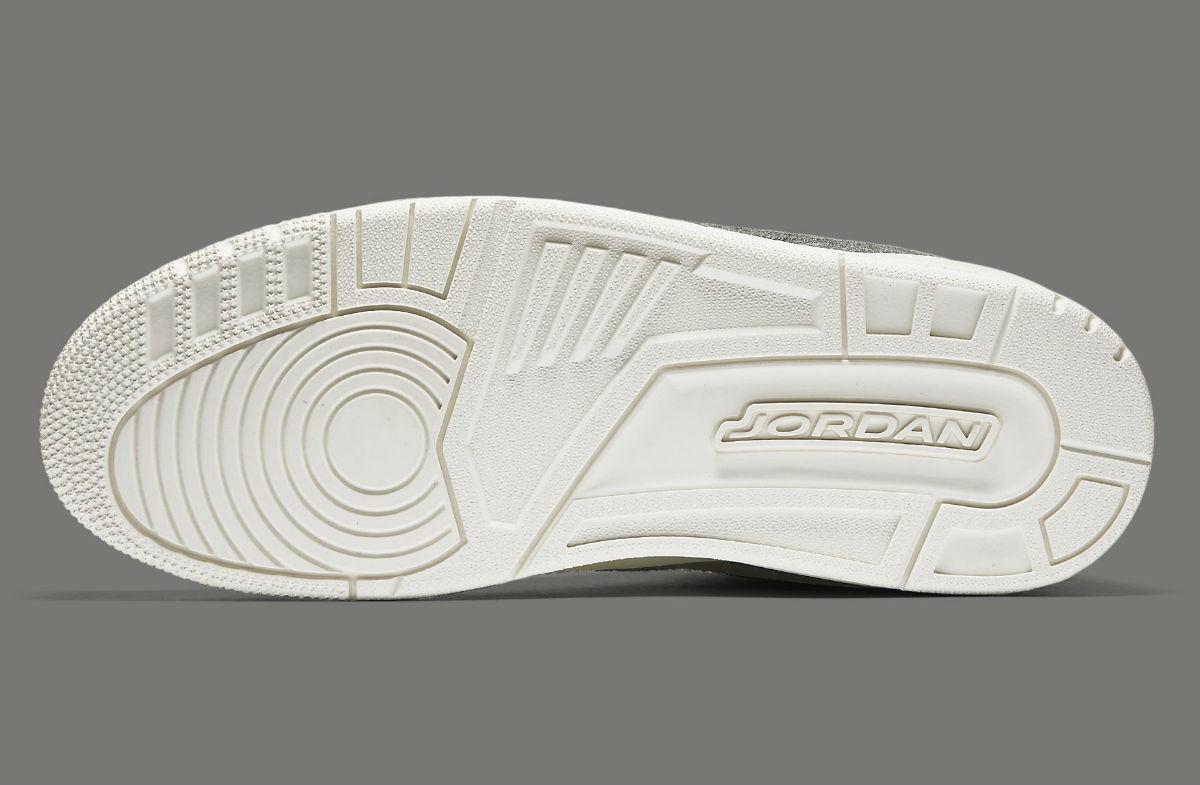 da9c1a51a63efa Air Jordan 3 Wool Release Date Sole 854263-004