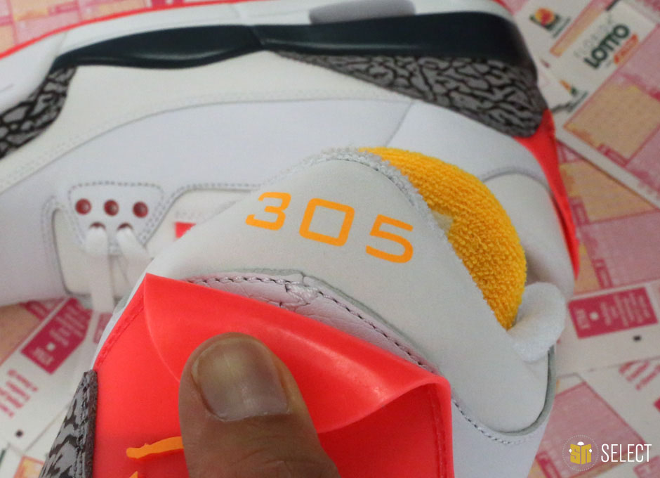 SoleFly x Air Jordan III 3 Lotto (10)