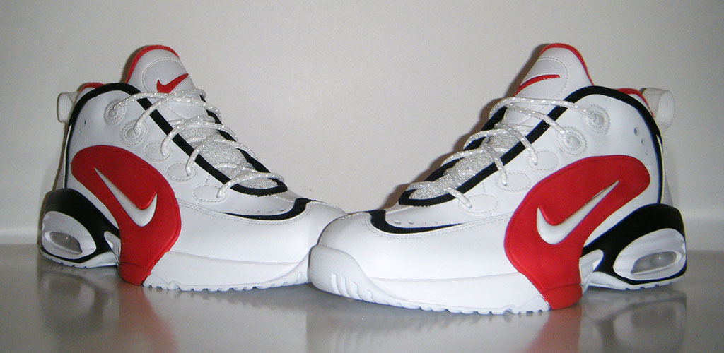Nike Air Way Up Chicago Bulls White Black University Red (6)