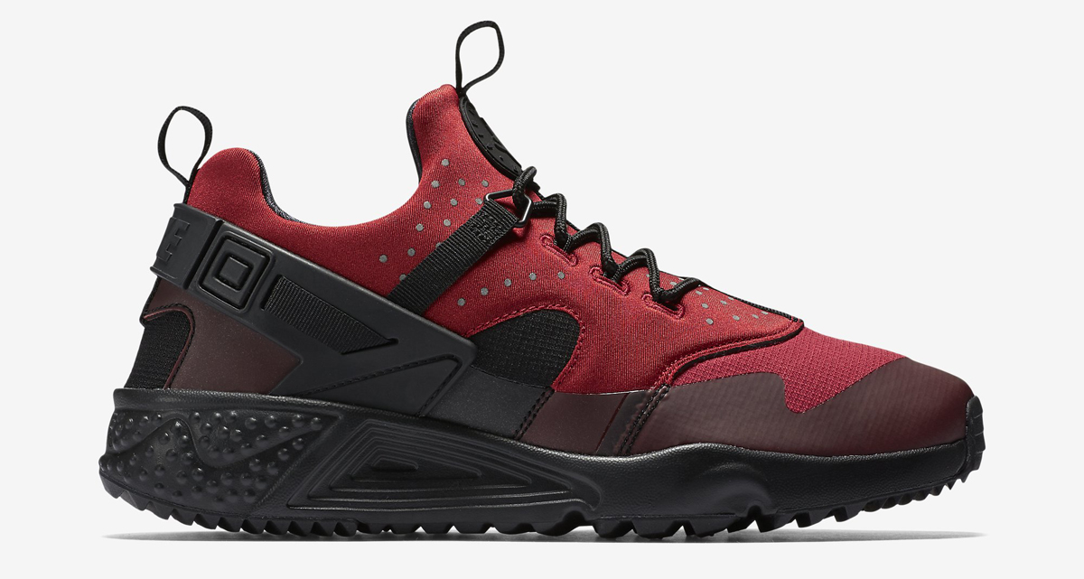 buy popular 84f0e 7cbe3 Nike Is Releasing a Brand New Huarache Model This Month