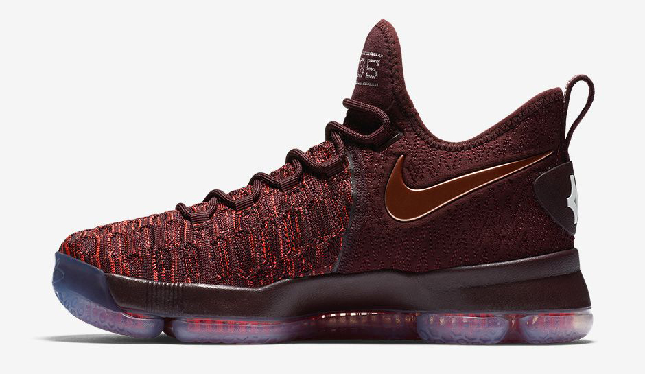 The Sauce KD 9 Medial
