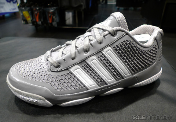adidas adiPure Low Cool Grey