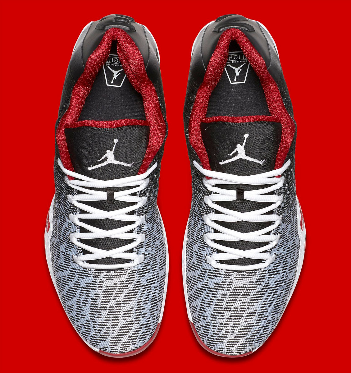 new style f7e08 8038e The Air Jordan XX9 Low Surfaces In Bulls Colors | Sole Collector