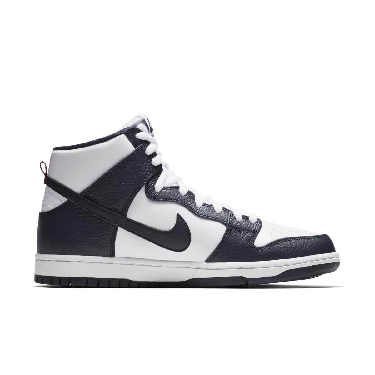 Nike Sb Dunk High Future Court Obsidian Nike Sole Collector