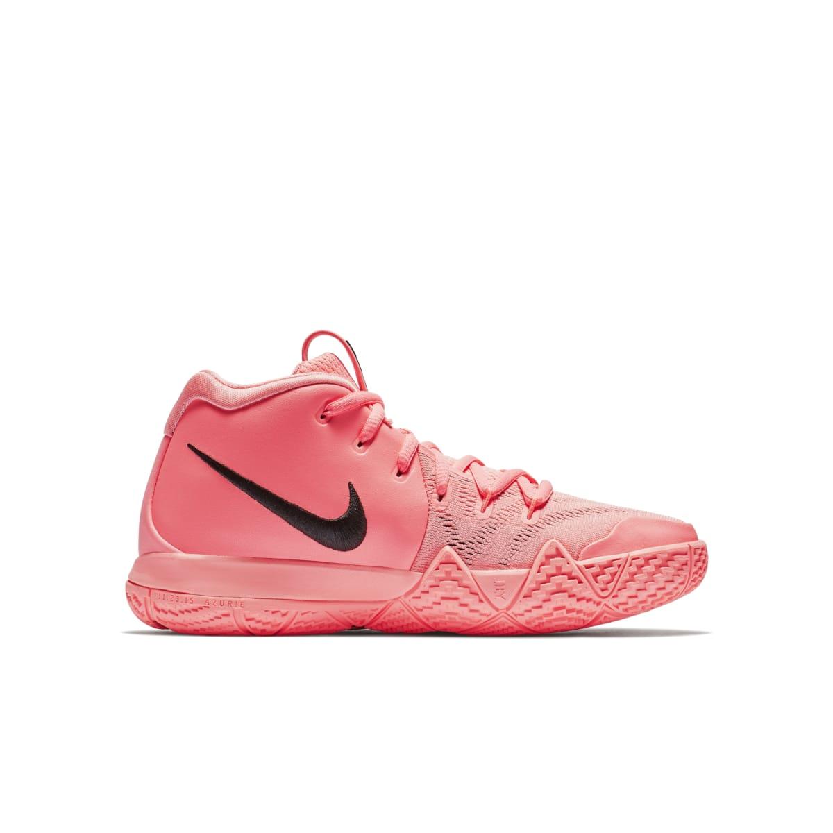 Nike Kyrie 4 Pink (GS) | Nike | Sole