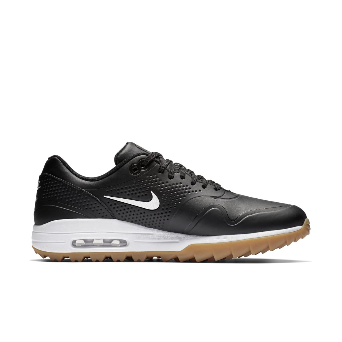 Nike Air Max 1 Golf Black Gum Nike Sole Collector