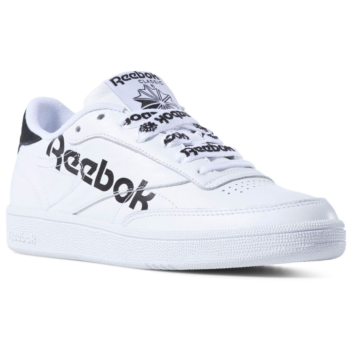 Reebok Club C 85 White | Reebok | Sole
