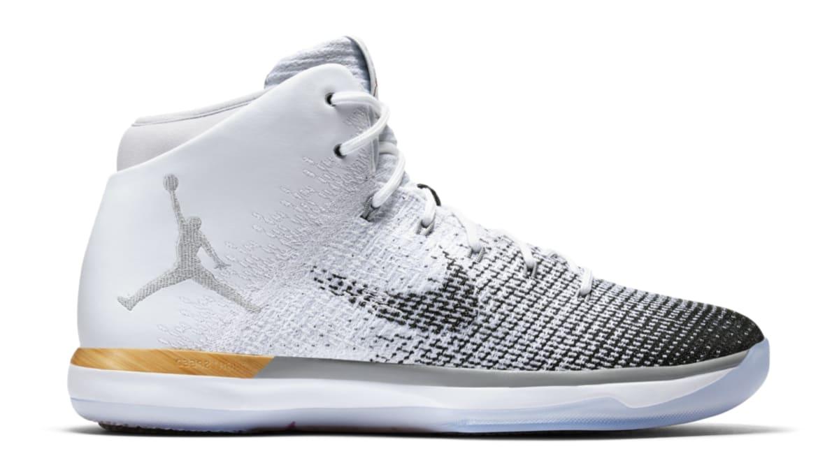 online retailer 2b48c c3d42 Air Jordan 31 (XXX1) | Jordan | Sole Collector