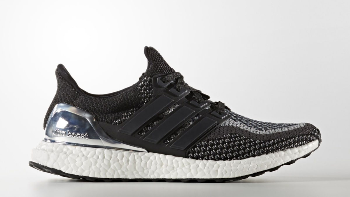 Adidas Ultra Boost Quot Silver Medal Quot Adidas Sole Collector