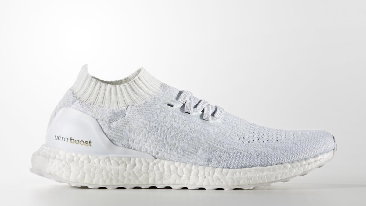 adidas Ultra Boost Uncaged \