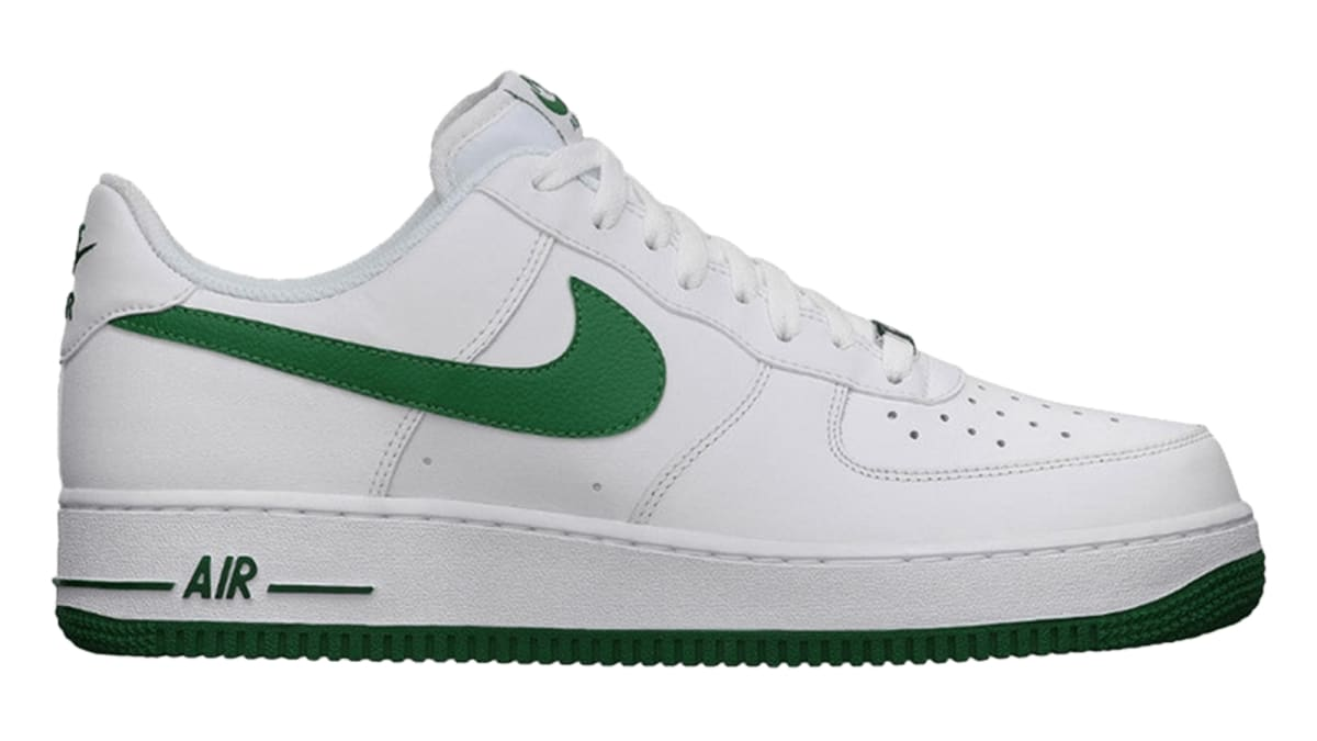 Nike Air Force 1 Low White/Pine Green
