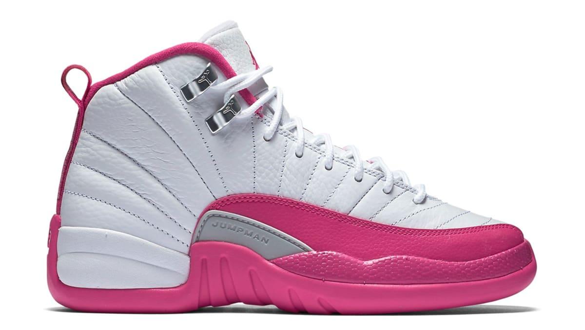 Air Jordan 12 Retro GG \