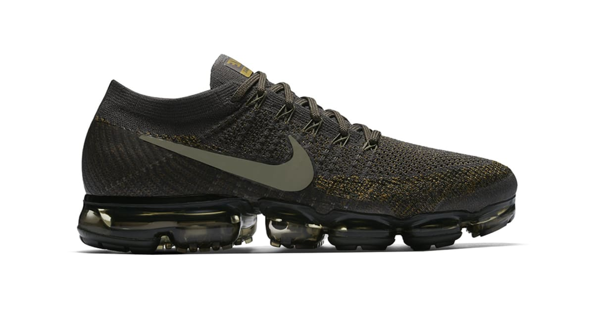 Nike Air VaporMax flyknit review 2017, release date SI