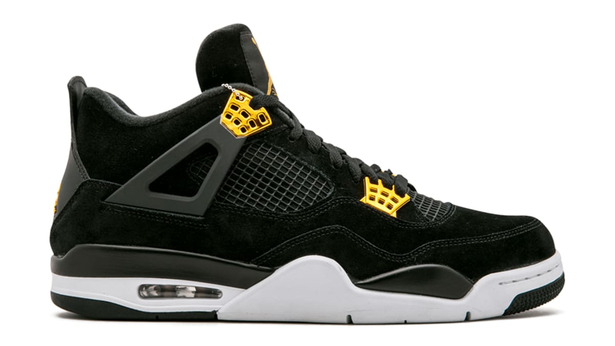 Air Jordan Retro Mens Shoes Champs Sports