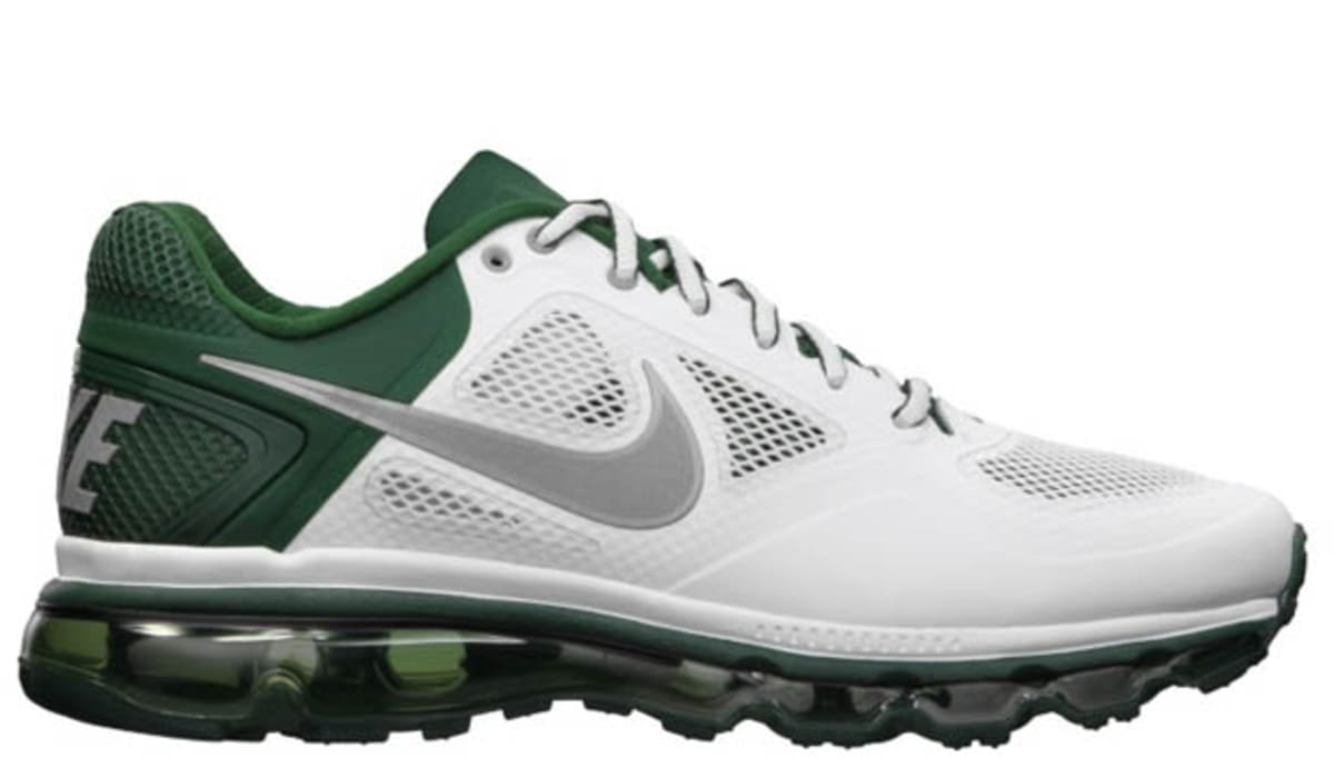 nike air trainer 1.3 max breathe (nfl jets)