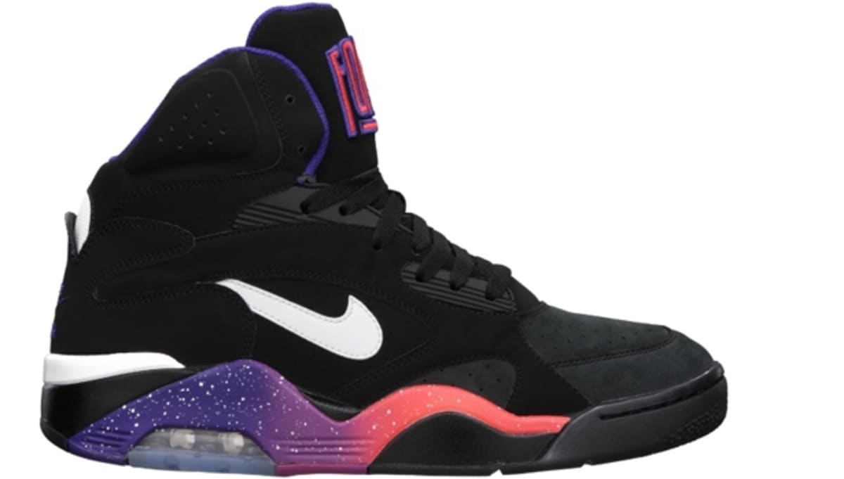 Nike Air Force 180 Mid Suns   Nike   Sole Collector