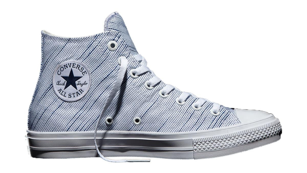 Converse Debuts Music Festival Inspired Chuck II Knit