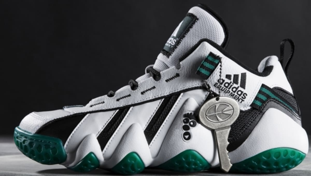 d7a049d1ade7 adidas EQT Key Trainer Black Running White-Sub Green