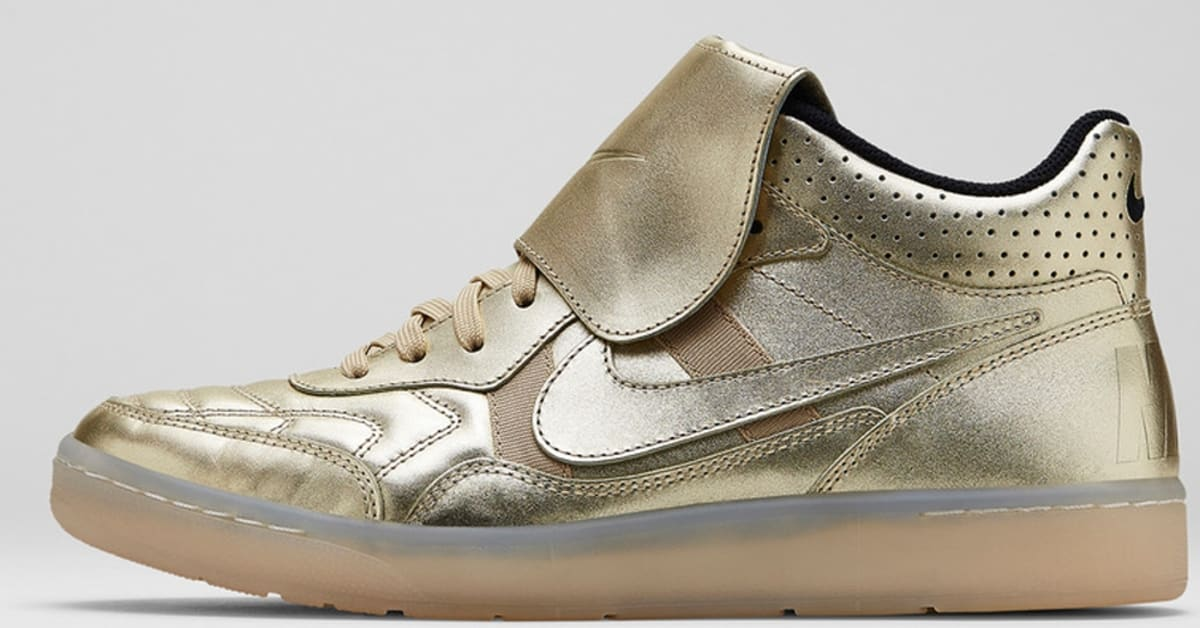 newest 88985 aef50 Nike · Nike Sportswear · Nike Tiempo 94. Nike Tiempo '94 Mid HP QS Sand Dune /Sand Dune