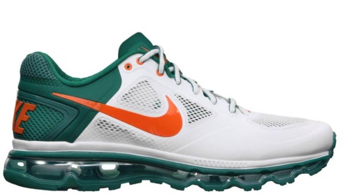 Air Jordan Trainer Tennis Shoes