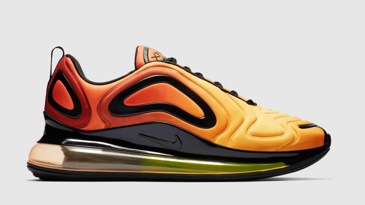 """Air Yeezy 2 All Black Nike Air Max 720 """"..."""